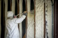 Spray Foam Insulation Contractors St. Louis Missouri