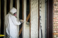 Spray Foam Insulation Contractors St. Louis MO