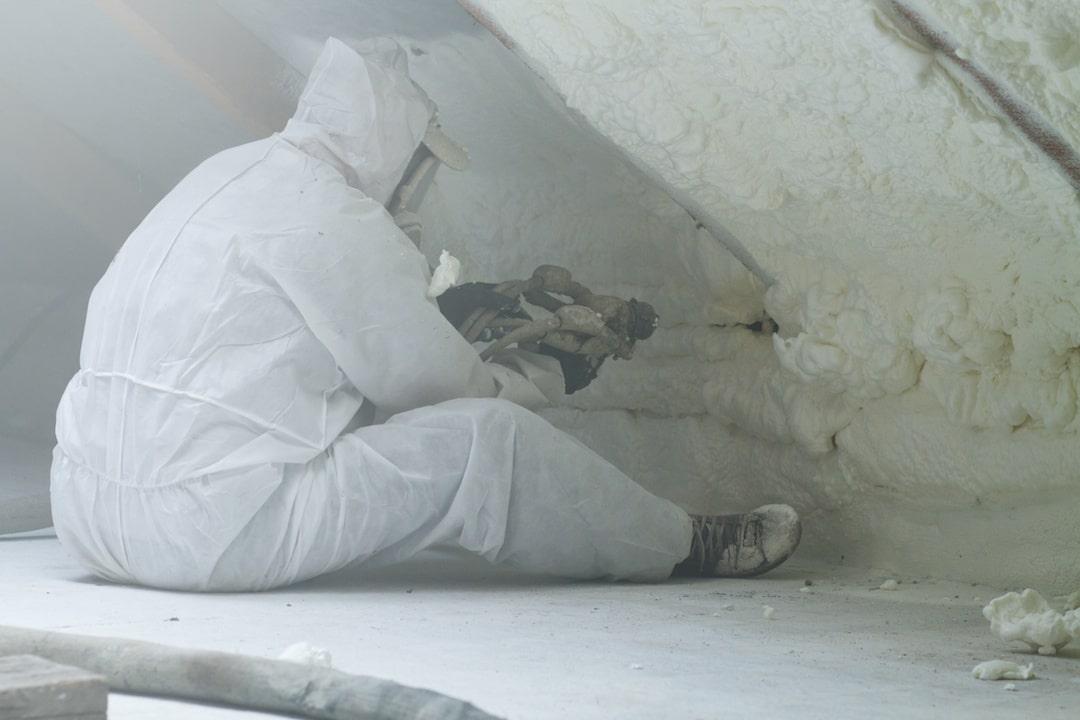 Spray Foam Insulation Install Contractors St. Louis, Missouri
