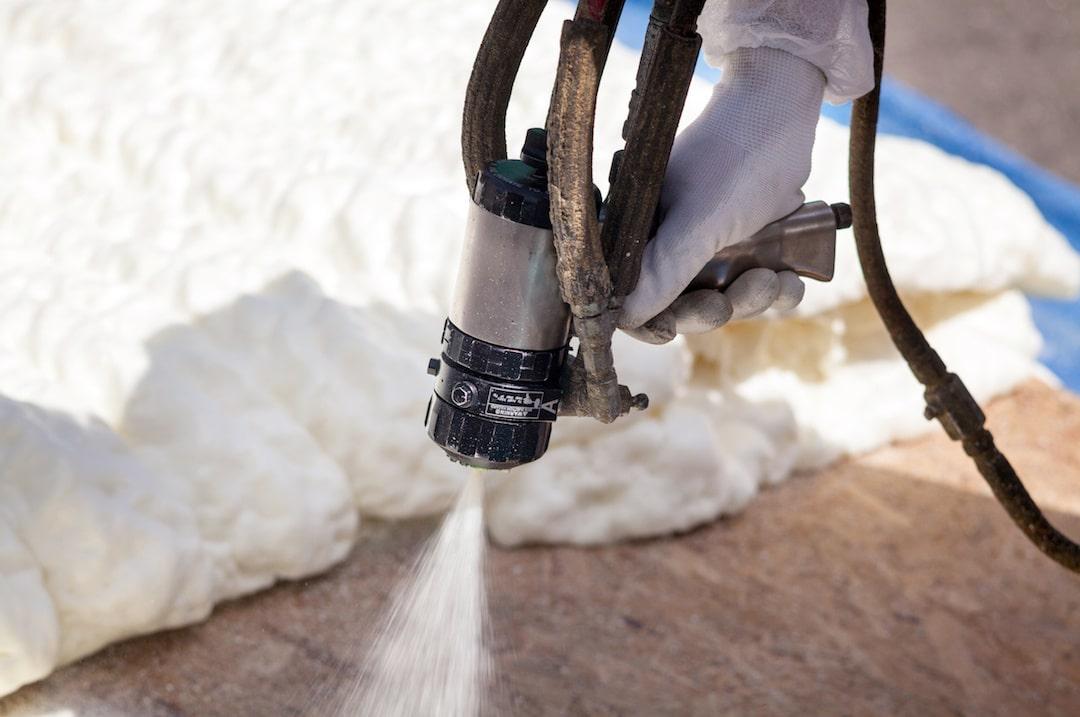 Spray Foam Insulation Installation Contractors St. Louis, MO