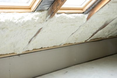 Spray Foam Insulation Installation Service St. Louis, MO