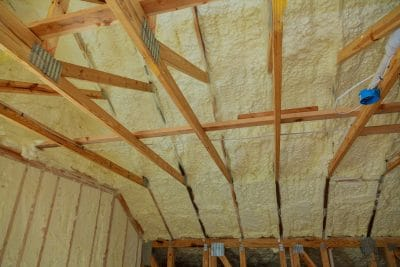 Spray Foam Insulation Installation St. Louis, MO