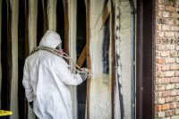Spray Foam Insulation Installers St. Louis, Missouri