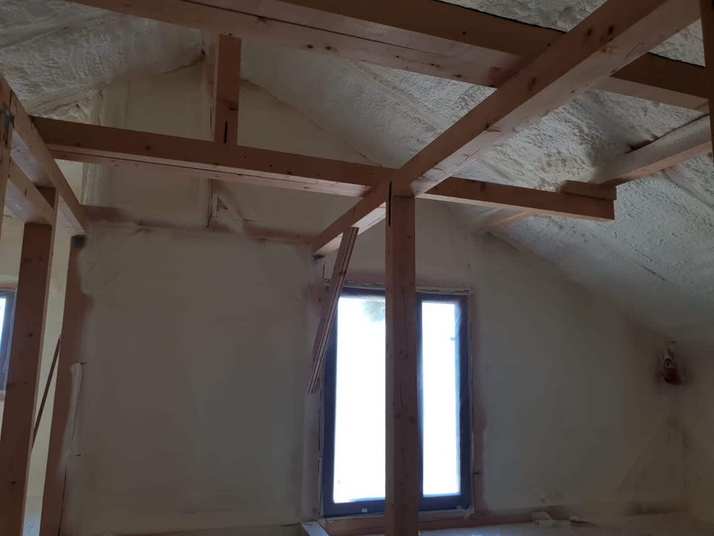 New Closed Cell Foam Insulation St Louis